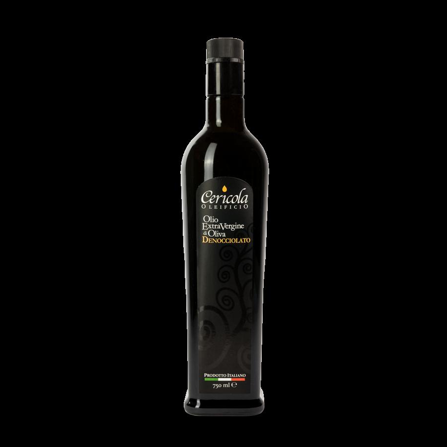 olio extravergine di oliva 100% italiano oleificio cericola