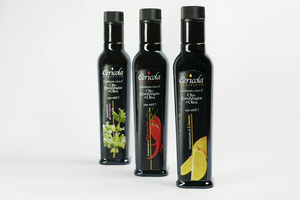 Olio-Aromatizzato-Oleificio-Cericola